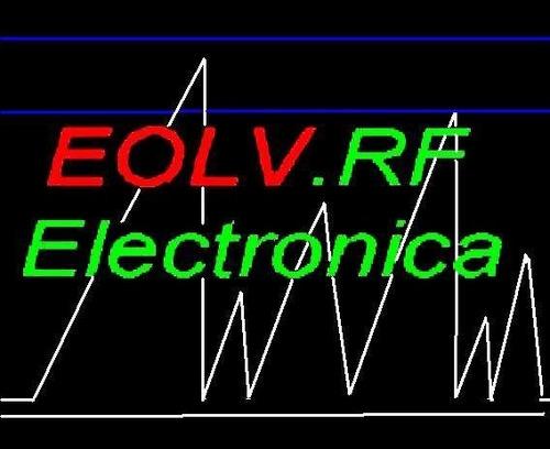 conjunto fm excitador st-compresor + potencia 300w eolv-rf