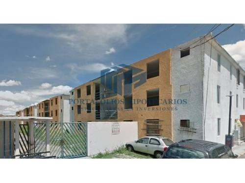 conjunto habitacional (67 departamentos) coacalco