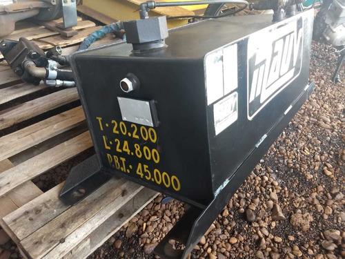 conjunto hidráulico modelo mauv - 2600