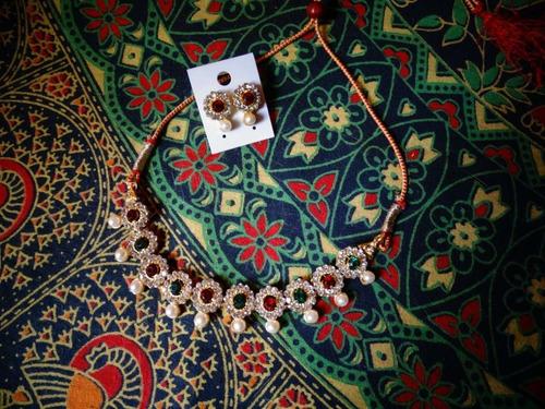 conjunto indiano estilo tradicional