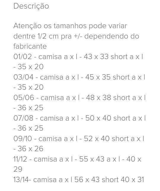 Conjunto Infantil C 1 Meião Preto Santos Futebol - R  59 eae718b2cecd9