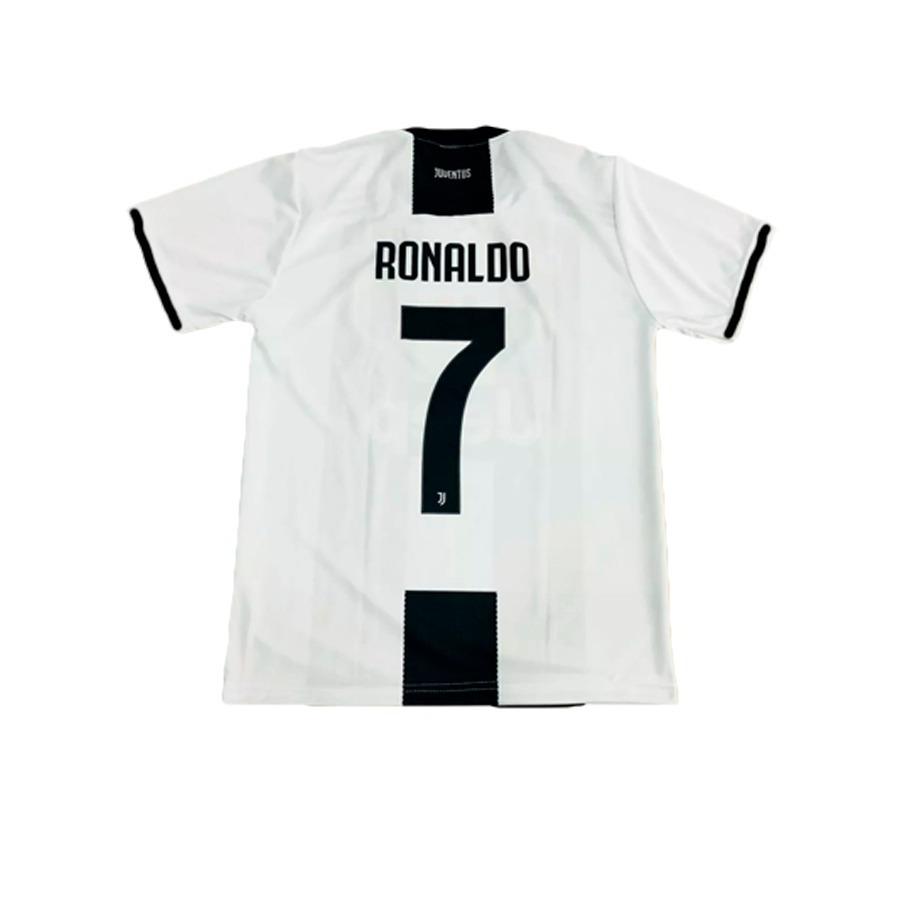 conjunto infantil cr7 cristiano ronaldo camisa 2018. Carregando zoom. 5231baccc304c
