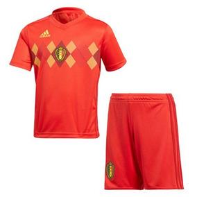 b529695438 Camisa Belgica Infantil - Futebol com Ofertas Incríveis no Mercado Livre  Brasil
