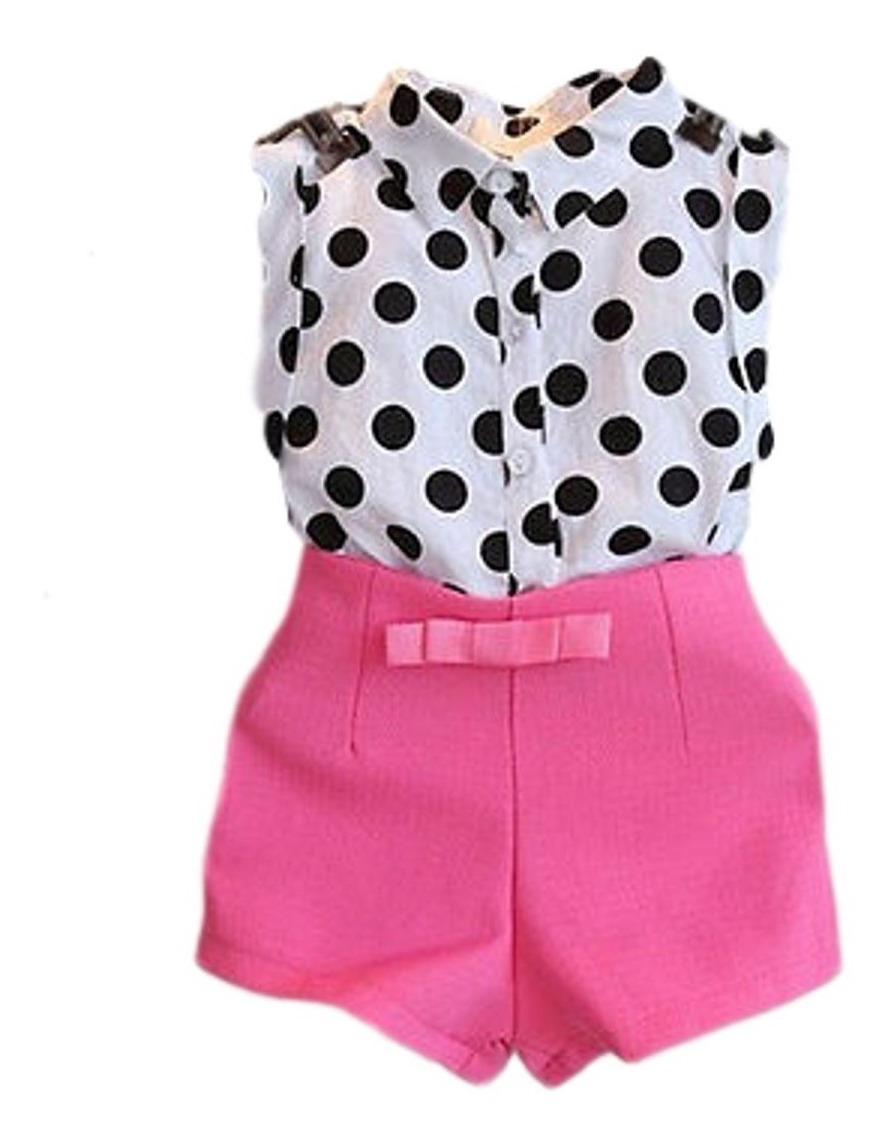 2e56755fef3d conjunto infantil de menina roupa fashion mini blogueira. Carregando zoom.