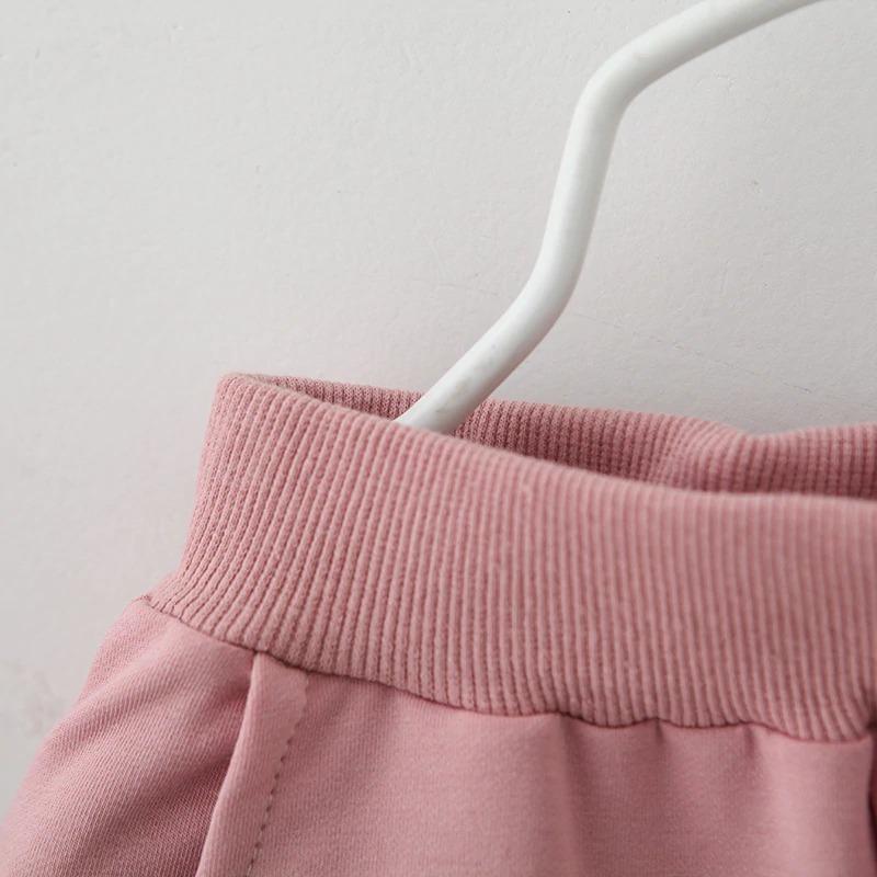 a972212a88 conjunto infantil importado rosa preto blusa e calça. Carregando zoom.