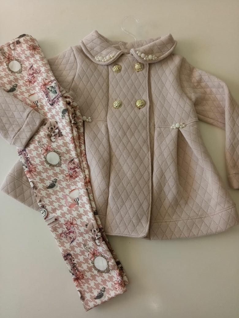 moda infantil kiki xodo