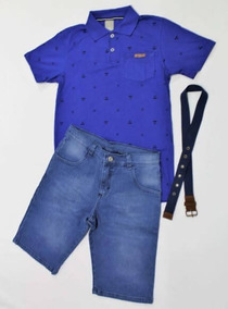 52c1d1f120 Camisa Polo Hiato - Mais Categorias no Mercado Livre Brasil