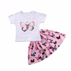 f6f2f1c26884 Roupa Infantil Menina 3 Anos Importada - Calçados, Roupas e Bolsas com o  Melhores Preços no Mercado Livre Brasil