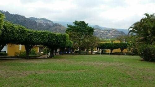 conjunto ixcatepec