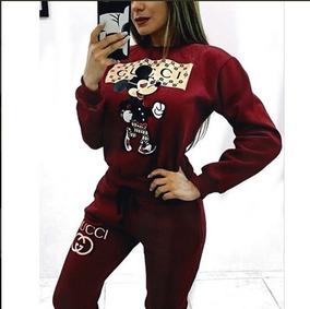 dd870015426 Blusa De Frio Gucci Mickey - Calçados, Roupas e Bolsas no Mercado Livre  Brasil