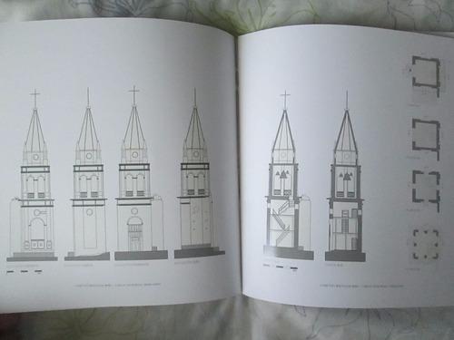 conjunto jesuita de rere. carlos inostroza. arquitectura
