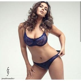 aa9cfa847e Conjunto Jesus Fernandez 4 De Anastasia Lingerie