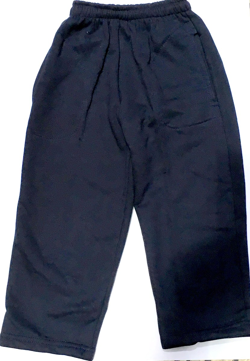 037bfacf19362 Conjunto Jogging Colegial Friza C  Buzo Escolar Azul T4 A 18 -   490 ...