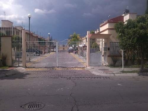 conjunto las americas ecatepec estado de mexico casa venta