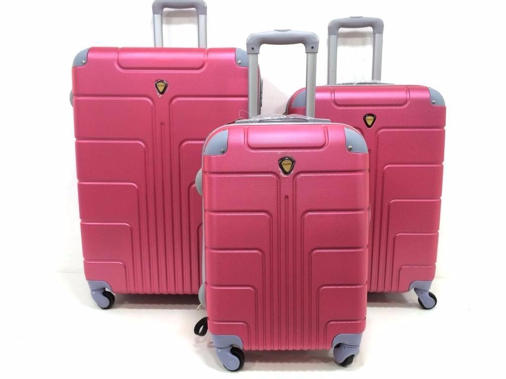 d1a975d24 conjunto mala para viagem 3 tamanhos juntos promoção oferta. Carregando  zoom.