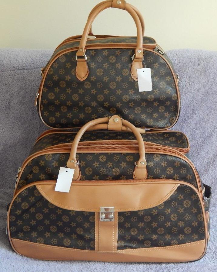 Bolsa De Viagem Feminina Bagaggio : Kit conjunto malas feminina viagem c rodinhas e bolsa