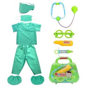 Médico La Salud Equipamiento Camilla En Doctora Juguetes Y De EdCoxeWQBr