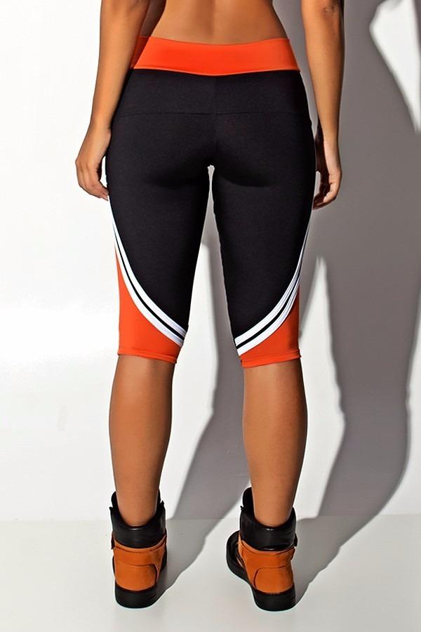 fc2330b4a conjunto moda fitness sexy calça legging + top. Carregando zoom... conjunto  moda fitness. Carregando zoom.