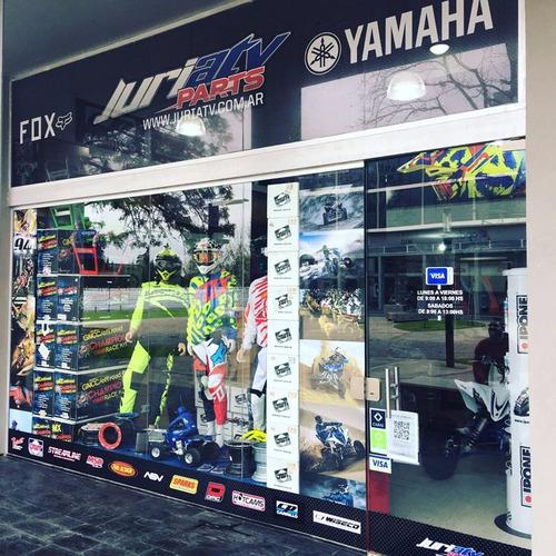 conjunto motocross 180 san diego edic especial fox  juri