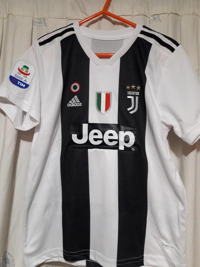 ecbe34b62 Conjunto Niño Juventus Ronaldo Dybala 2018 2019 -   30.000 en ...