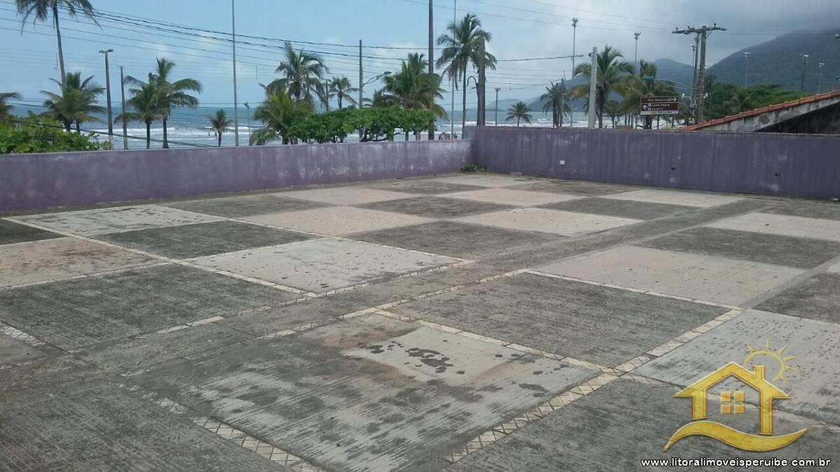 conjunto no bairro centro em peruíbe - 1707