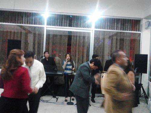 conjunto orquesta digital orquesta show 980475277 986797889