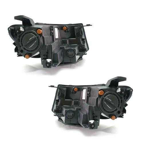 conjunto ótico jeep compass night eagle 2020 original