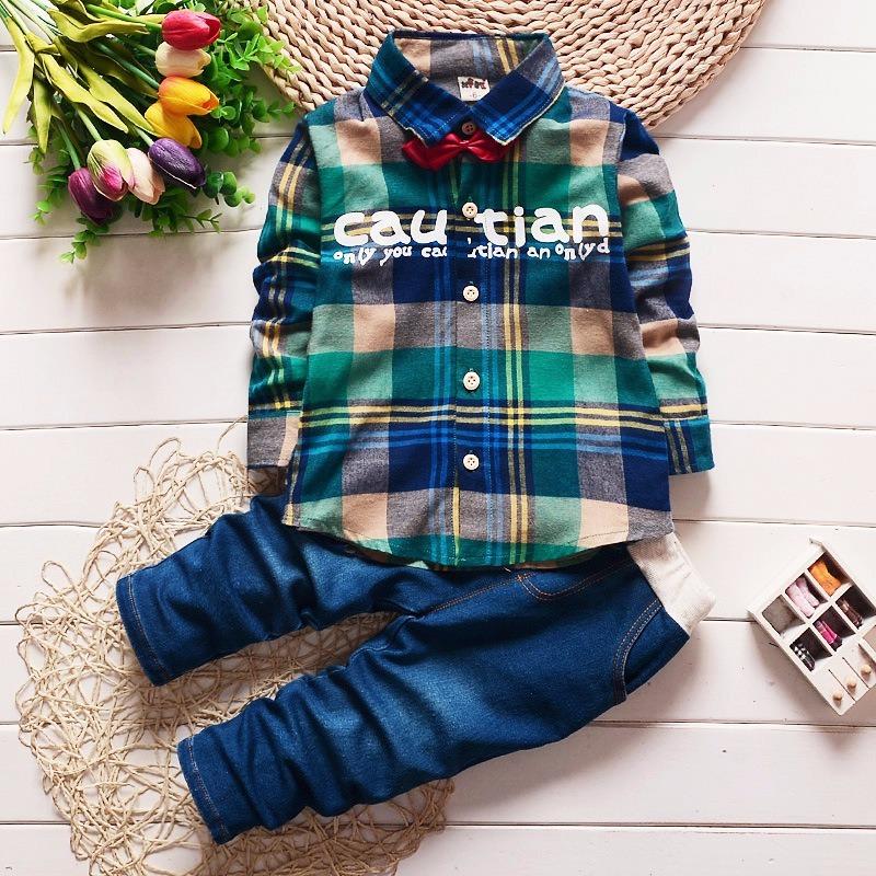 158025c5e8 Conjunto Outfit Moda Para Niño -   499.00 en Mercado Libre