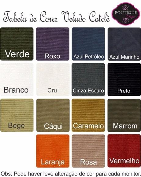 Conjunto Pajem Vintage Completo Inverno Para Casamento - R  235 547d566c809