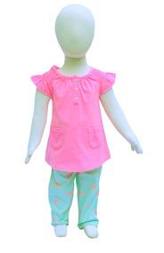 a0b0c7c39 Blusas Pinterest - Ropa para Bebés Celeste en Jalisco en Mercado ...