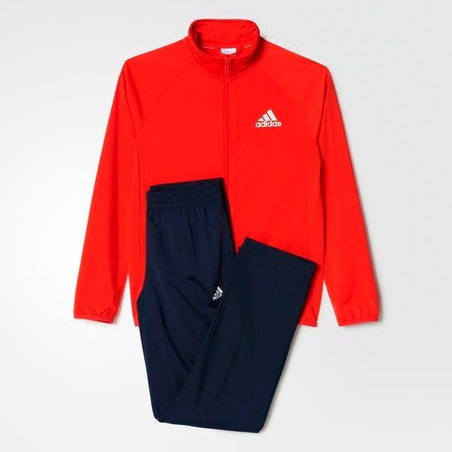 Conjunto Pants Con Sudadera adidas Junior Niño -   899.00 en Mercado ... b7cde8ef843b