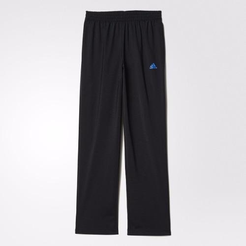 conjunto pants con sudadera training boys niño adidas ax6331