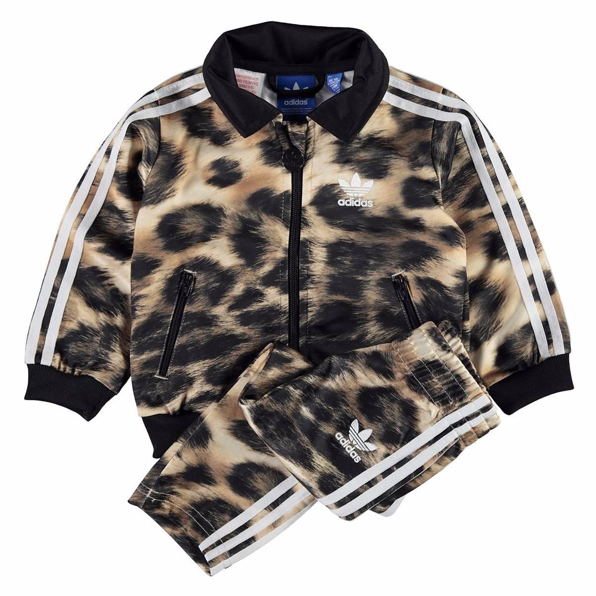 adidas leopardo bebe