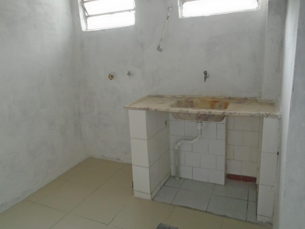 conjunto para alugar, 130 m² por r$ 3.000,00/mês - centro - santos/sp - cj0065