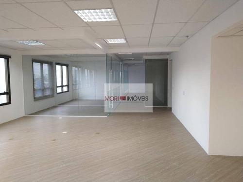 conjunto para alugar, 144 m² por r$ 7.800/mês - barra funda - são paulo/sp - cj0815