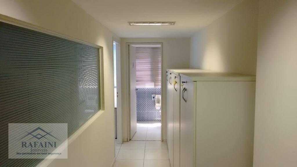 conjunto para alugar, 150 m² por r$ 8.000/mês - cerqueira césar - são paulo/sp - cj0006