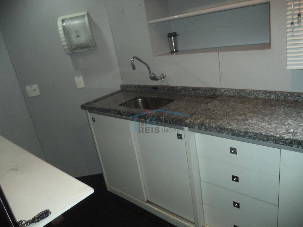 conjunto para alugar, 300 m² por r$ 18.000,00/mês - pinheiros - são paulo/sp - cj2166