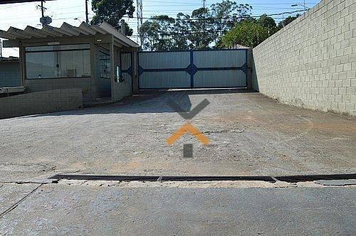 conjunto para alugar, 323 m² por r$ 4.900,00/mês - parque capuava - santo andré/sp - cj0002