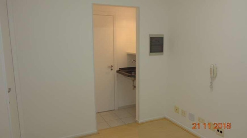 conjunto para alugar, 33 m² por r$ 1.300,00/mês - perdizes - são paulo/sp - cj4989