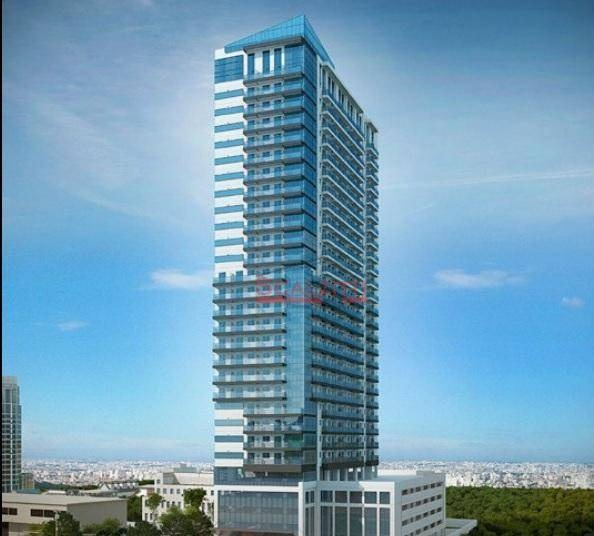 conjunto para alugar, 34 m² por r$ 2.500,00/mês - barra funda - são paulo/sp - cj0599