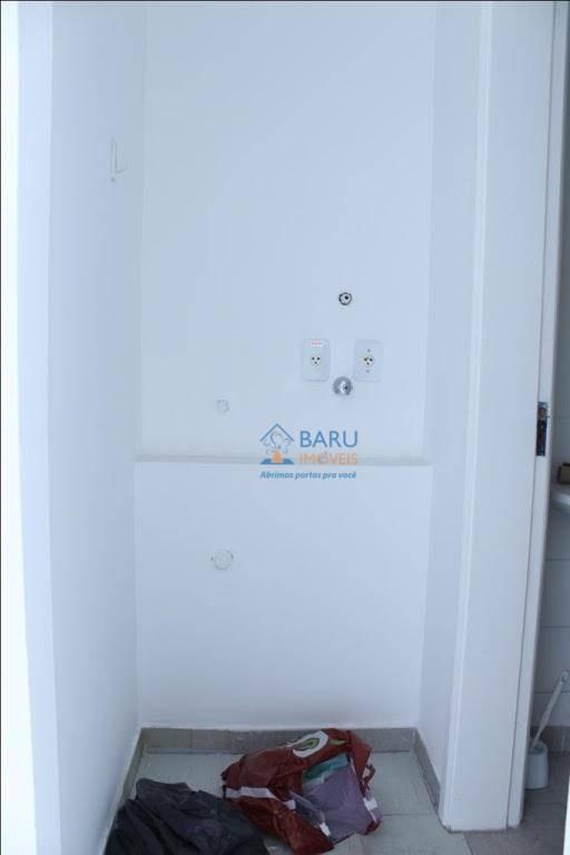 conjunto para alugar, 35 m² por r$ 1.300,00 - higienópolis - são paulo/sp - cj6124