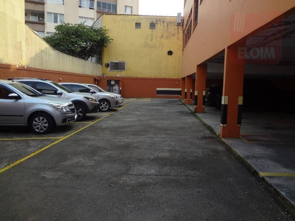 conjunto para alugar, 37 m² por r$ 1.400/mês - casa verde - são paulo/sp - cj4272