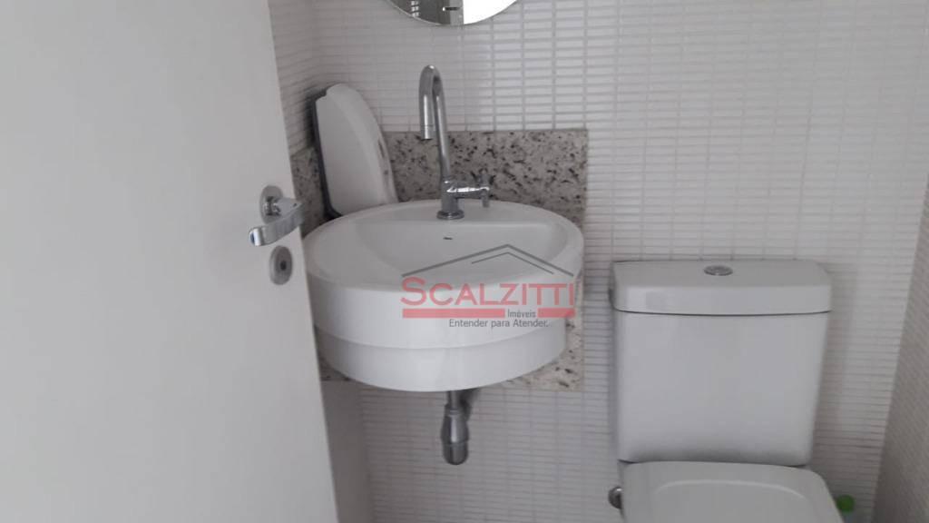 conjunto para alugar, 49 m² por r$ 1.800/mês - água fria - são paulo/sp - cj0501