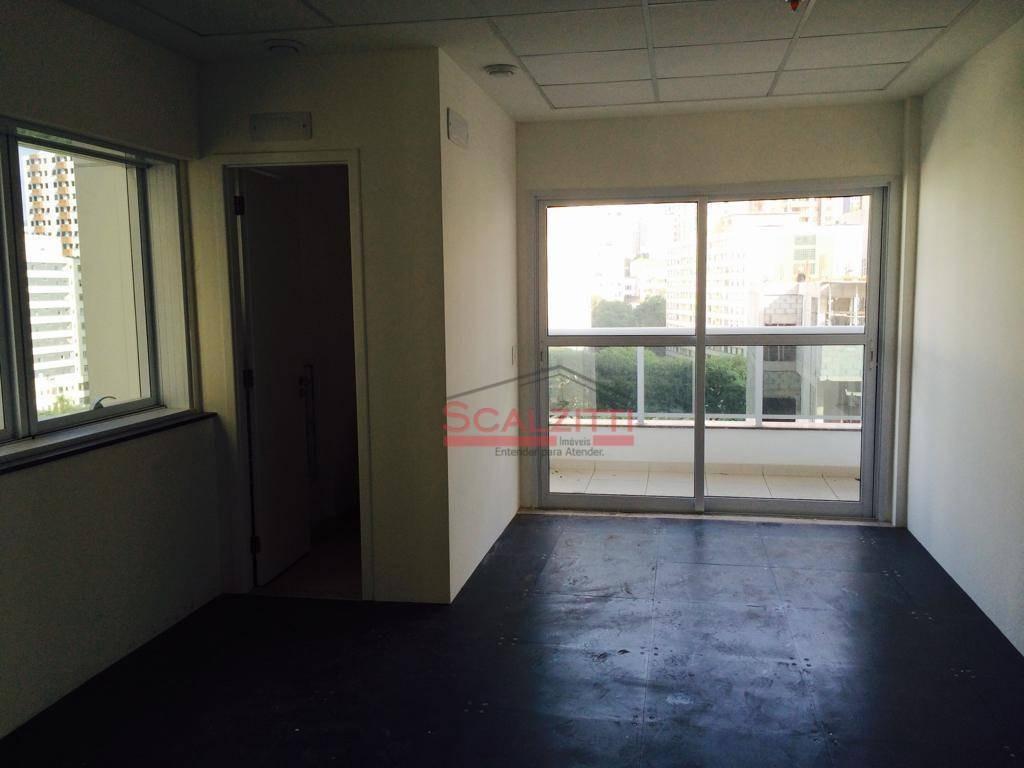 conjunto para alugar, 49 m² por r$ 2.300/mês - bela vista - são paulo/sp - cj0583