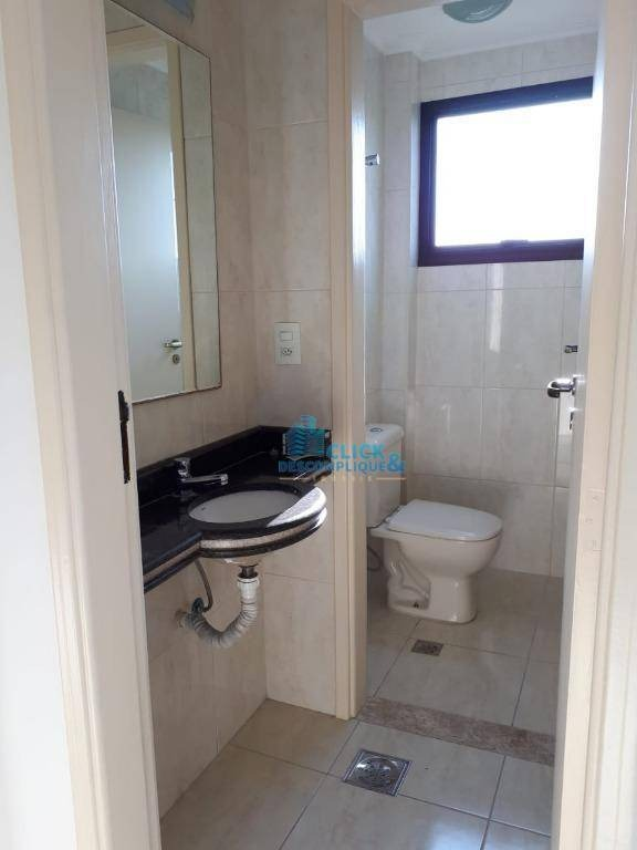 conjunto para alugar, 58 m² por r$ 2.400,00/mês - macuco - santos/sp - cj0024