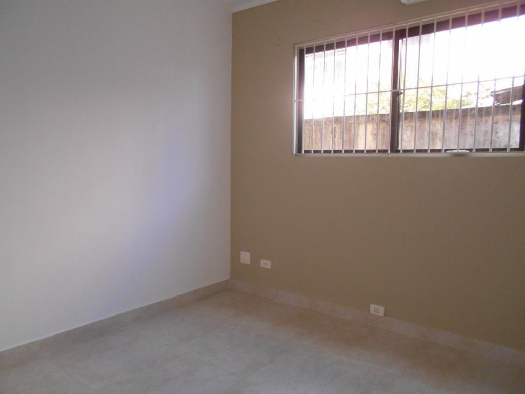 conjunto para alugar, 74 m² por r$ 1.799,98/mês - boqueirão - santos/sp - cj0062