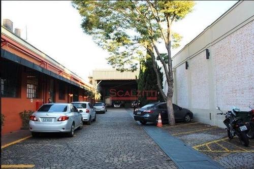 conjunto para alugar por r$ 12.950/mês - vila leopoldina - são paulo/sp - cj0378