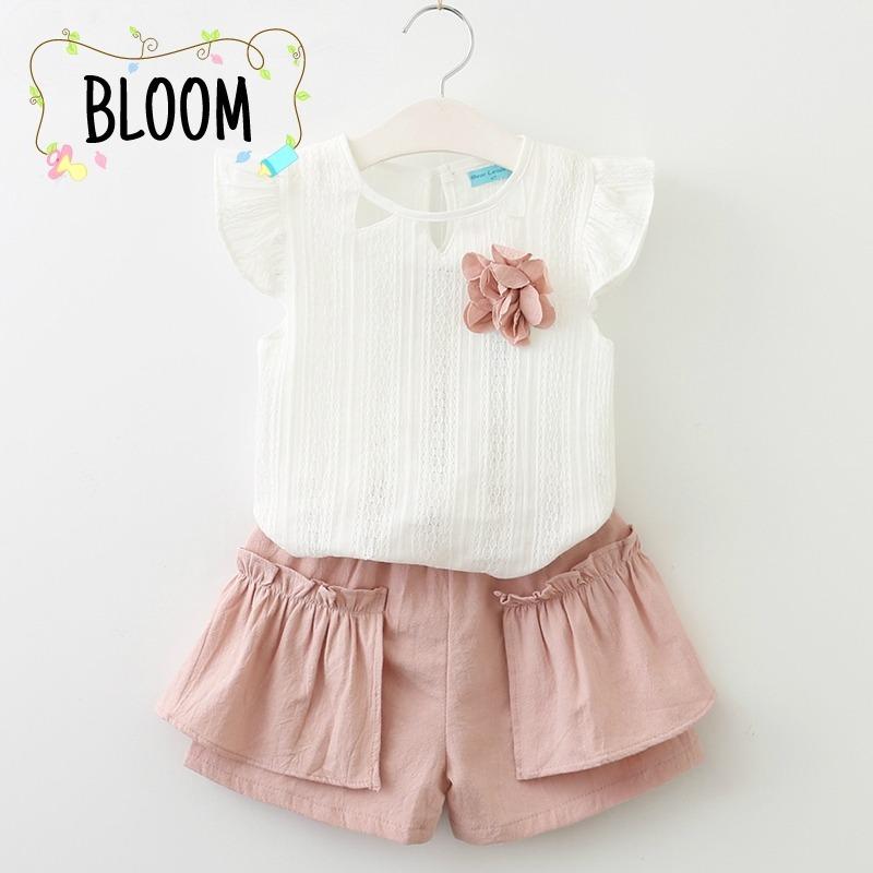 acbd53fa8 conjunto para bebé niña ropa de bebé para 2 años 24 meses. Cargando zoom.