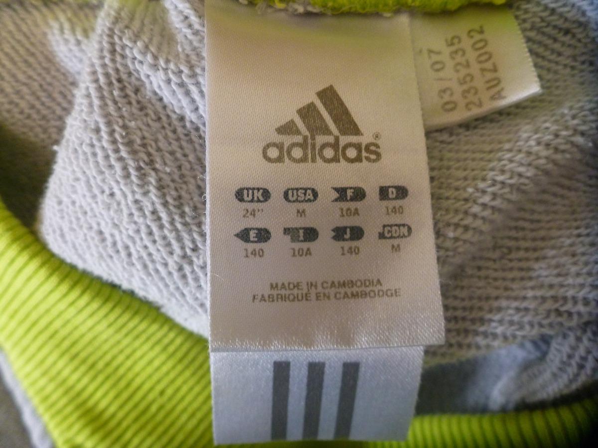 07cd5d7d2 conjunto para hacer ejercicio para dama marca adidas talla m. Cargando zoom.