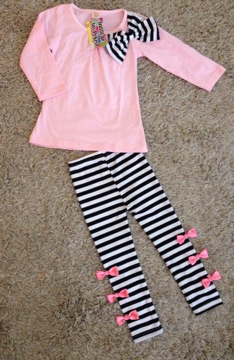 ee832280f conjunto para niña 2 piezas pantalon y blusa talla 3 nuevo. Cargando zoom.